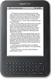 Grahic: Kindle ereader