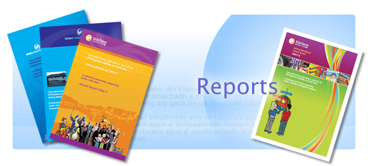 Image : Stòrlann Annual Reports