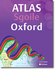 Graphic: Atlas Sgoile Oxford